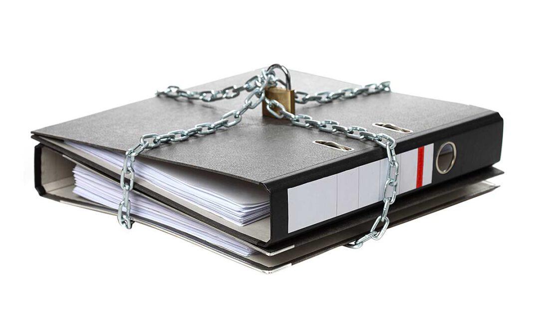CYBERCRIME – nur ein Problem großer Unternehmen?